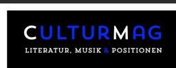 CulturMag Logo